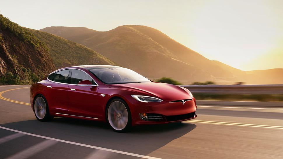 Tesla обогнала BMW по капитализации