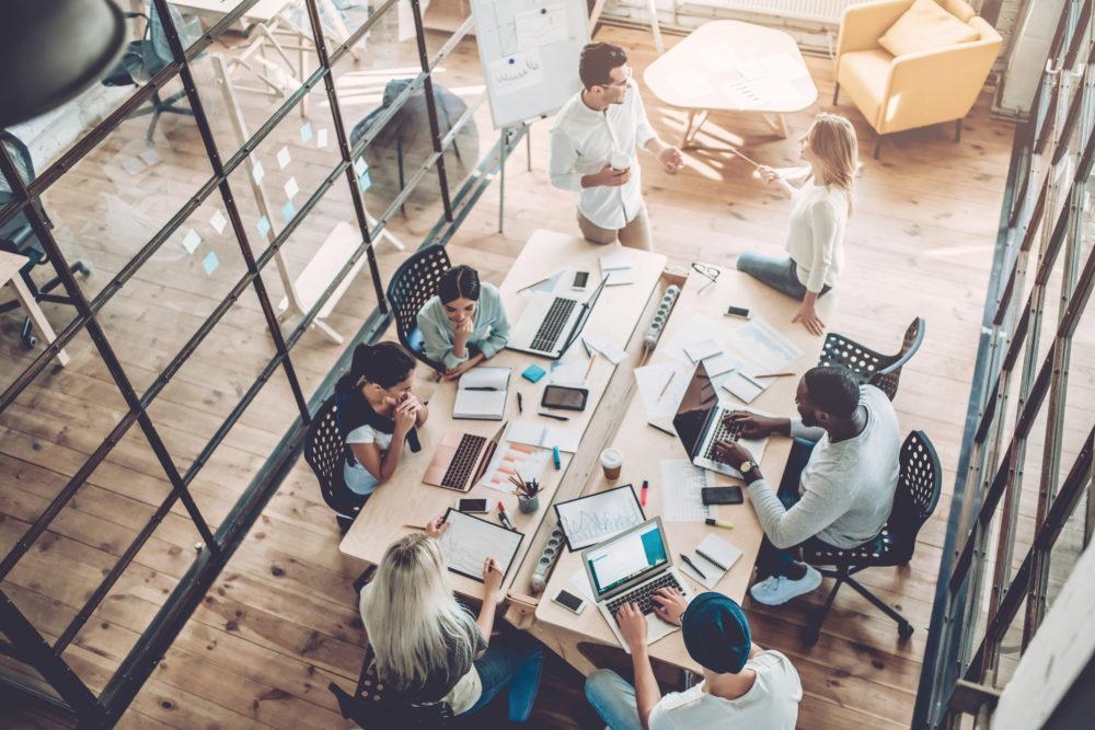 По версии Glassdoor: 10 лучших работодателей в 2019 году