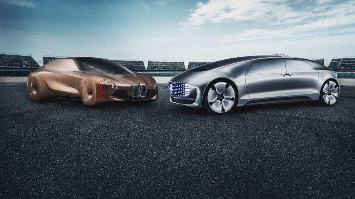 Daimler и BMW инвестируют €1 млрд, чтобы создать конкурента Uber