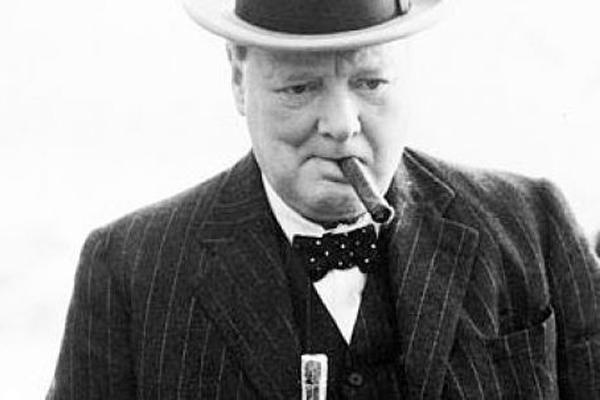 Сладкий и гадкий: уроки от Уинстона Черчилля современным топ-менеджерам