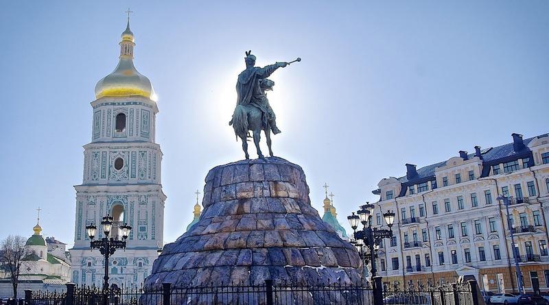 Украина заняла 39 место в рейтинге самых влиятельных стран мира