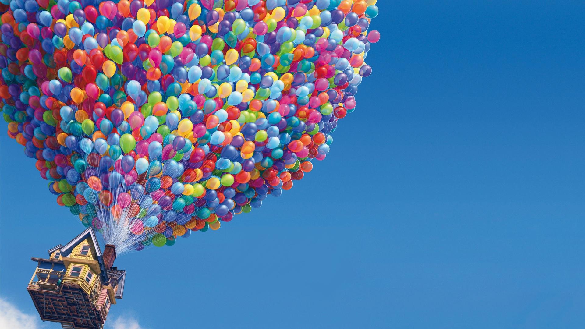 Идея дня: Маск хочет посадить ракету с помощью гигантского воздушного шара