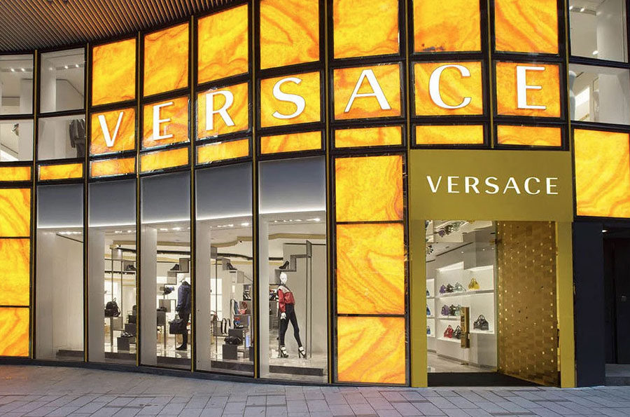 Компания Michael Kors купила Versace