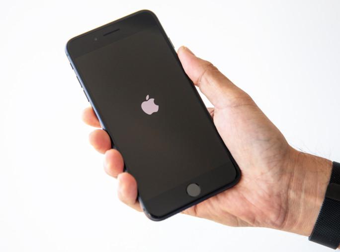 Новым iPhone можно будет управлять без прикосновений