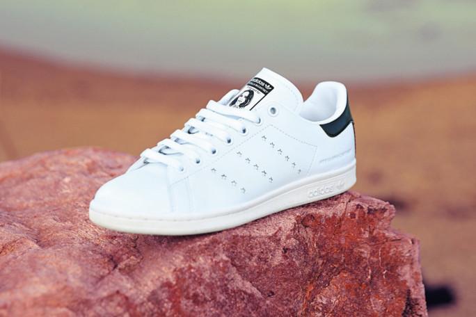 adidas и Stella McCartney выпустили веганские кроссовки