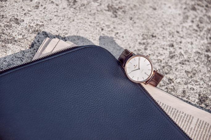 Rado выпустили новые минималистичные часы DiaMaster