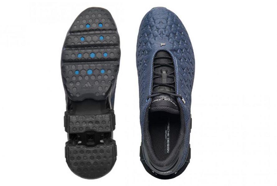a0c094b8010d Porsche Design и adidas сделали кроссовки за 430 долларов