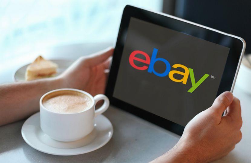 История ebay как заработать на блошином рынке как заработать деньги радиолюбителю в селе
